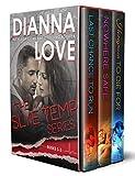 Slye Temp | Dianna Love | Romantisch boek | 3 Boeken | Slye Temp serie | Kindle
