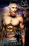 Forever Youngs: Terra Mortis Book 2 (English Edition)