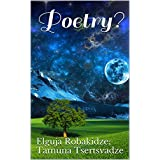 Poetry? (English Edition)