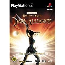 Baldur's Gate - Dark Alliance (PS2)