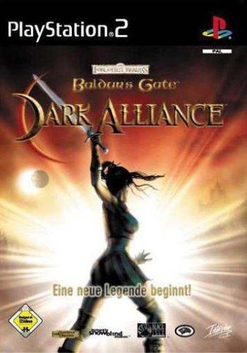 Alliance (PS2) ()