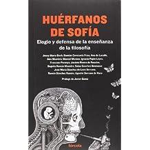 Huérfanos De Sofía (Señales)