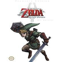The Legend of Zelda: Twilight Princess, WII Version: Premiere Edition