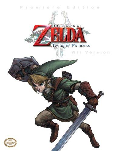 The Legend of Zelda: Twilight Princess (Wii Version): Prima Authorized Game Guide por Stephen Stratton