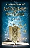 La guilde des Merlins, Tome 1 - Le Magicien
