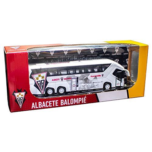 Eleven Force- Bus L Albacete Balompié (12050), (1)