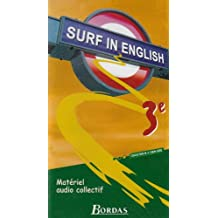 SURF IN ENGLISH 3E K7 CLASS 03