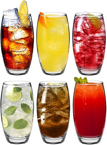 Argon-Tableware-Tondo-Water-Juice-Hiball-Glasses-Gift-Box-Of-6-Glasses-510ml-18oz