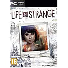 Life is Strange - PC - [Edizione: Francia]