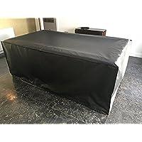 8ft Heavy Duty/de billar mesa de billar cubierta, Full falda, fabricado en el Reino Unido