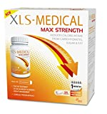 XLS Medical Max Fuerza Pastillas Para Adelgazar para perder peso - Pack de 120 by XLS Medical