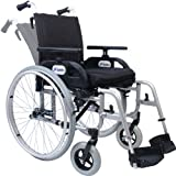 Mobilex Leichtgewichts-Rollstuhl