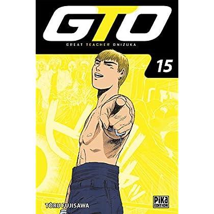 GTO T15