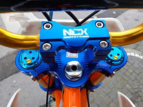 Zoom IMG-2 pitbike motocicletta da motocross 140cc