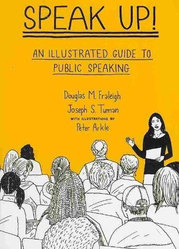 Speak Up & VideoCentral Public Speaking by Douglas M. Fraleigh (2009-07-02)