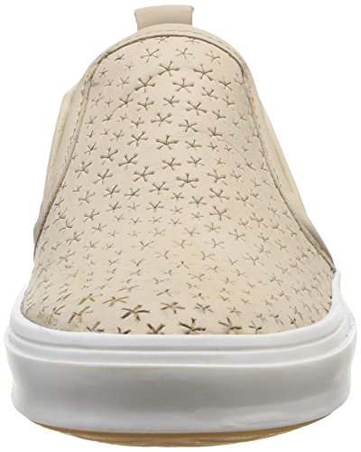 Yep Bonneville, Baskets mode mixte enfant Beige