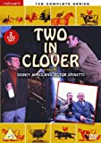 Two In Clover - The Complete Series [DVD][1969]