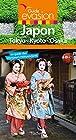 Guide Evasion Japon - Tokyo-Kyoto-Osaka