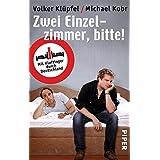 Zwei Einzelzimmer, bitte!: Mit Kluftinger durch Deutschland