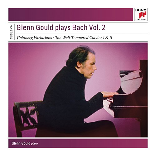 The Well-Tempered Clavier, Book 1: Prelude No. 20 in A Minor, BWV 865