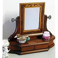 ARREDO SELLI toelette con cajón joyero - Muebles de Dormitorio precios