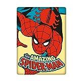 The Amazing Spider Man Fridge Magnet Metal Marvel Official Film Gift