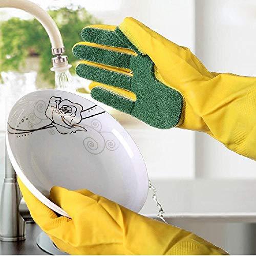 Zoom IMG-3 foonee guanti per pulizia cucina
