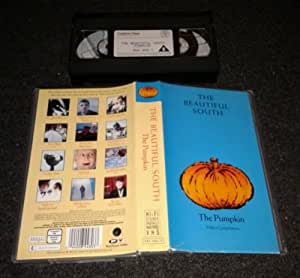 The Beautiful South - The Pumpkin  - Video Compilation [VHS]
