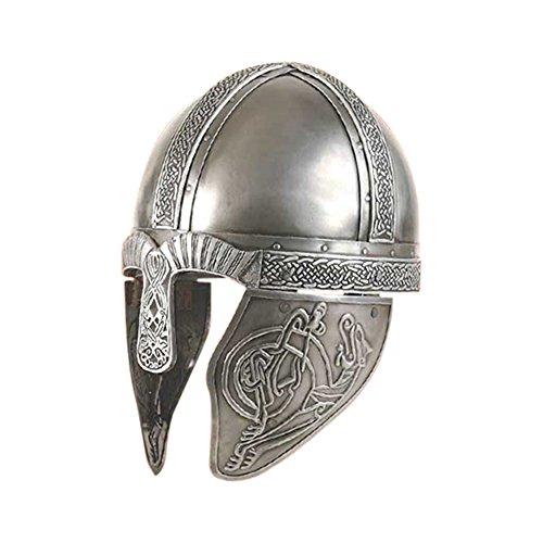 Geprägt Viking Helm Armor