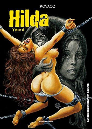 Hilda T04 par Kovacq