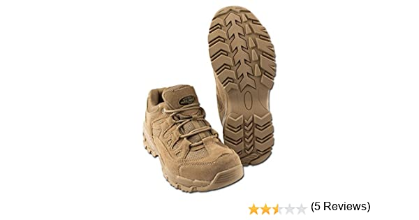 Chaussures Trooper Mil Tec 2,5 Inch coyote