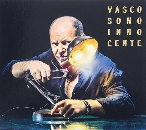 Sono Innocente - Deluxe Edition (CD+DVD: Il Decalogo Di Vasco)