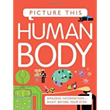 Picture This! Human Body by Margaret Hynes (2013-06-11)
