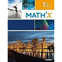 Math'x Tle ES- L sans spécialité ES (éd.2016) - Livre by Elisabeth Beauvoit (2016-04-20)