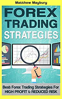 Best book forex trading strategies