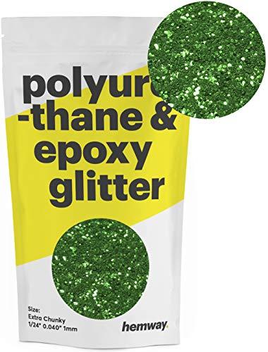 Hemway | Gloss Epoxid-Polyurethan - SUPER EXTRA CHUNKY - 1/24