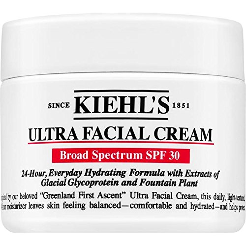 Kiehl's Gesichtspflege Feuchtigkeitspflege Ultra Facial Cream SPF 30 50 ml