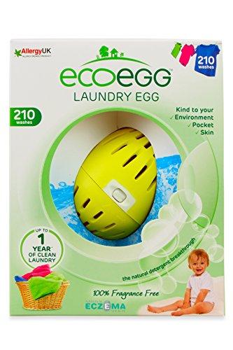 Ecoegg ECO-EGG - Producto de almacenamiento y organización de la colada