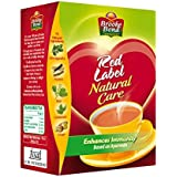 Brooke Bond Red Label Natural Care Tea, 250g Carton
