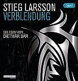 Verblendung: Die Millennium-Trilogie (1) - Stieg Larsson