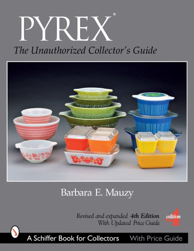 pyrex-the-unauthorized-collectors-guide-schiffer-book-for-collectors