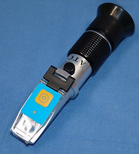 Diverse Lieferanten Honey Refractometer with LED Lighting 1