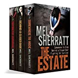 The Estate Series Collection: The first three standalone novels in one long read.