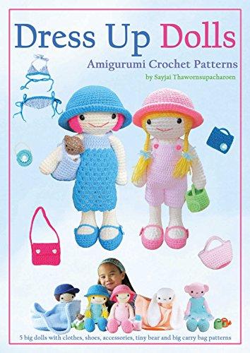 Happy and colorful amigurumi apple | Crochet for babies | lilleliis | 500x354