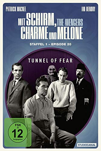 Mit Schirm, Charme und Melone - The Avengers: Tunnel of Fear (OmU)