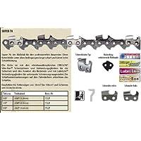 Oregon Sägekette Vollmeißel 3//8 1,6mm 55cm 77 TG passend für Stihl Motorsägen