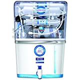 KENT Super Star 7-Litres RO + UV/UF + TDS    Water Purifier (White/Blue)