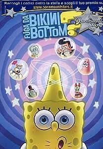Spongebob - Fuga da Bikini Bottom