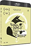 When a wolf falls in love with a sheep [Édition Collector Blu-ray + DVD]