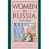 Women in Russia, 1700–2000